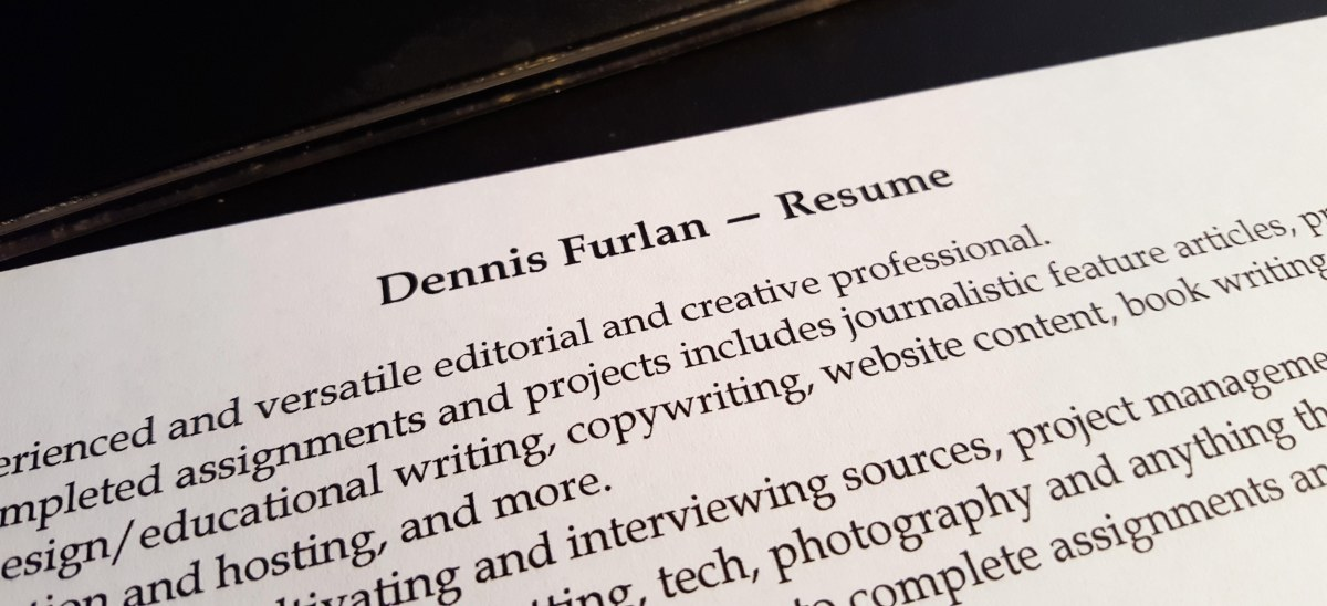 how to write cover letters for resumes